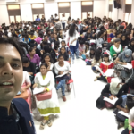 motivational speaker in mumbai, india